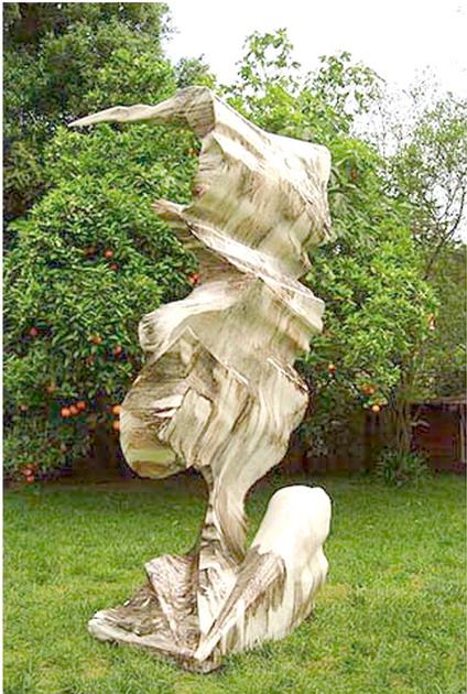 第三世多杰羌佛五明成就 工巧明之建筑庭园风景 第2张