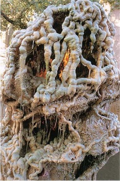 第三世多杰羌佛工巧明展显之玄妙彩宝雕 第6张