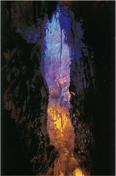 第三世多杰羌佛工巧明展显之玄妙彩宝雕 第8张