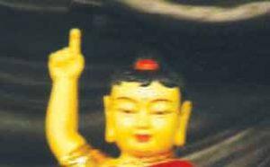王程娥芬居士及丈夫王灵泽居士学到真正的佛法得大成就