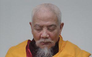世界佛教总部公告(公告字第20170107号)