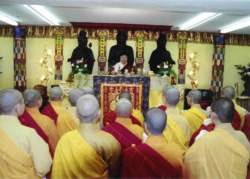 第三世多杰羌佛被公认为 显密圆通、五明俱足的大法王正宗佛教大师 第11张