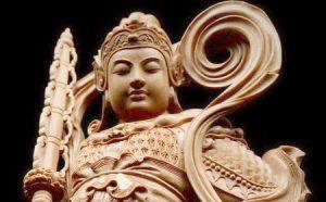 H.H.第三世多杰羌佛的成就实实在在