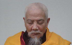 佛教史上首次惊现圆满金刚肉身舍利 圆寂圣僧脱胎换骨大神变
