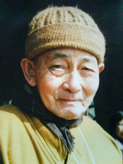 意昭老和尚  当代禅门泰斗 第20张