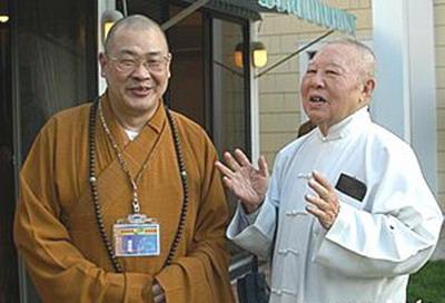 享誉世界的汉人拉然巴格西洛桑珍珠拜南无第三世多杰羌佛为师 第5张