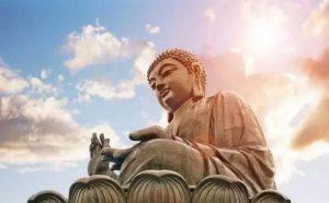 佛陀们认证了第三世多杰羌佛 看似平淡圣迹 唯有佛陀能行